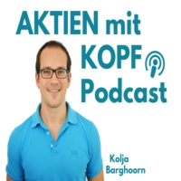 Logo du podcast Mydealz, Tech-Aktien & Kryptowährungen - Fabian Spielberger im Interview