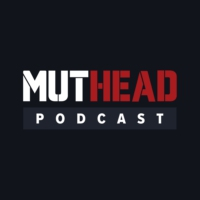 Logo of the podcast Muthead Podcast