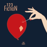 Logo du podcast 123...FICTION