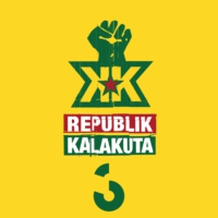 Logo du podcast Couleur3 - Republik Kalakuta