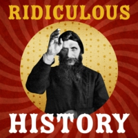 Logo of the podcast Ridiculous History