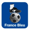 Logo of the podcast Le coup franc France Bleu Paris