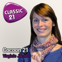 Logo of the podcast Classic 21 - Cocoon 21