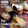 Logo of the podcast Cooking with Paula McIntyre