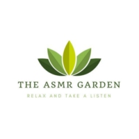 Logo du podcast The ASMR Garden