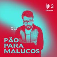 Logo of the podcast Pão para Malucos
