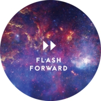 Logo of the podcast Flash Forward