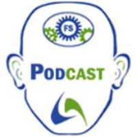 Logo of the podcast L'actualité des sciences par Futura-Sciences
