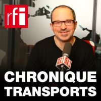 Logo du podcast Chronique transports - Le logo, secret de fabrication