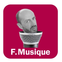 "Logo of the podcast ""Mon truc à moi"" du 1er avril"