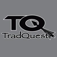 Logo of the podcast Episode 31 The Push/Tradquest party cast
