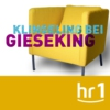 Logo du podcast hr1 Klingeling bei Gieseking
