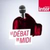 Logo du podcast Le Débat de midi