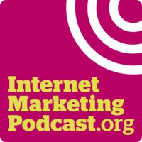 Logo of the podcast Internet Marketing: Insider Tips and Advice for Online Marketing