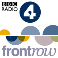 Logo of the podcast BBC Radio 4 - Front Row Daily