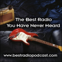 Logo of the podcast The Day The Music Died Part Two - A Tribute To Chuck Berry - The Best Radio You Have Never Heard Vo…