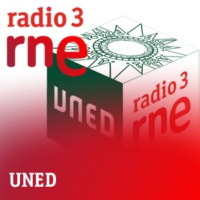Logo of the podcast UNED - Radio 3