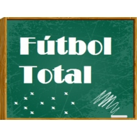 Logo of the podcast Futbol Total - 09 Enero 2012