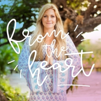 Logo du podcast From The Heart: Conversations with Yoga Girl