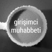 Logo of the podcast girişimci muhabbeti