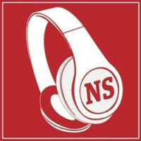 Logo of the podcast NS #95: Neil Gaiman and Amanda Palmer
