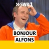 Logo of the podcast Bonjour Alfons