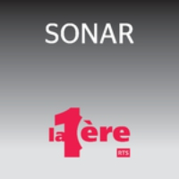 "Logo of the podcast Quand la médecine ""s'uberise"" - 20.05.2015"