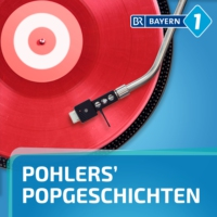Logo of the podcast Pohlers' Popgeschichten