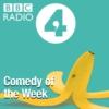 Logo of the podcast BBC Radio 4 - Comedy of the Week