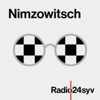 Logo du podcast Nimzowitsch