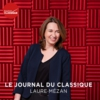 Logo of the podcast Le journal du classique