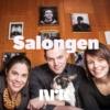 Logo of the podcast Salongen