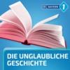 Logo of the podcast Die unglaubliche Geschichte