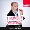 Logo du podcast France Inter - L'humeur originale de Daniel Morin