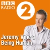 Logo of the podcast Jeremy Vine's Being Human