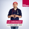 Logo of the podcast La chronique musique de Guillaume Tion