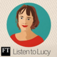 Logo du podcast Lucy Kellaway's jargon awards: corporate guff scales new heights