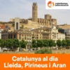 Logo of the podcast Catalunya al dia Lleida