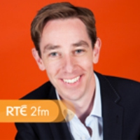 Logo of the podcast RTE 2 FM - Tubridy Podcast