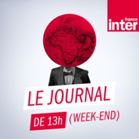 Logo of the podcast Le journal de 13h du week-end du dimanche 22 mars 2020