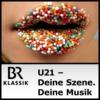 Logo of the podcast U21-Deine Szene. Deine Musik! - BR-KLASSIK