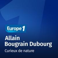 Logo of the podcast Curieux de nature - Allain Bougrain-Dubourg