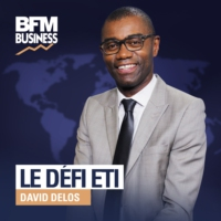 Logo of the podcast BFM : 20/07 – Défi ETI