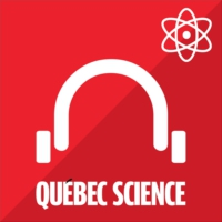 Logo of the podcast Michel Mayor, chasseur d'exoplanètes (2/2)