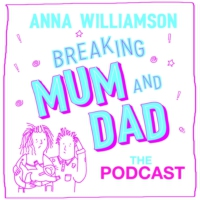 Logo du podcast Breaking Mum & Dad: The Podcast