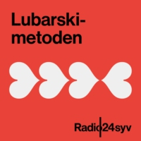 Logo of the podcast Lubarskimetoden