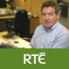 Logo du podcast RTÉ - Siúlach Scéalach