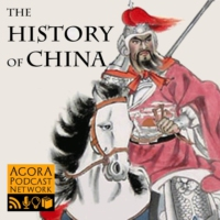 Logo of the podcast The History of China