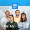 Logo du podcast Deutschlandfunk - Der Tag - Deutschlandfunk