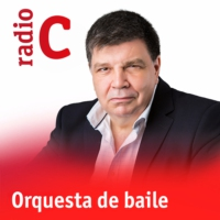 Logo of the podcast Orquesta de baile - Das Stereo Klang Wunder. Andre Kostelanetz I Wish You Love 1964 - 28/02/19
